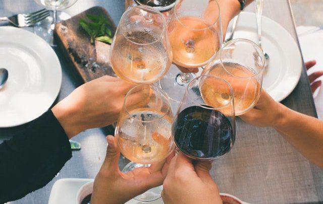Hvad er tør vin? Find ud af hvad der gør en vin tør