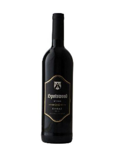 spotwood-shiraz rødvin til madlavning