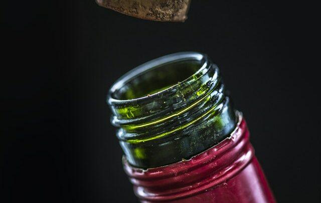 Hvornår er en rødvin for gammel?