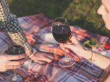 Hvor meget feder rødvin