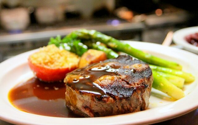 Rødvinssauce – Sådan laver du den perfekte rødvinssauce