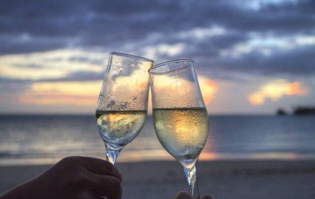 Champagne – det bedste i verden