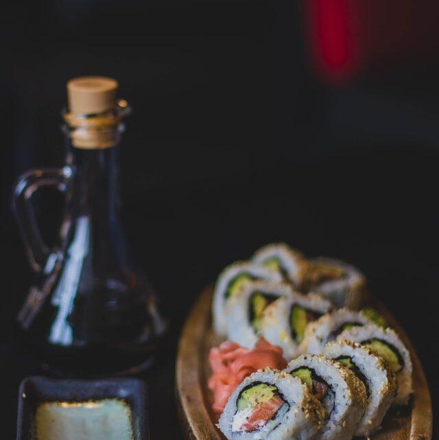 Vin til sushi – Hvilken vin skal du vælge til sushi?