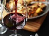 Når god vin og god mad går i hånd