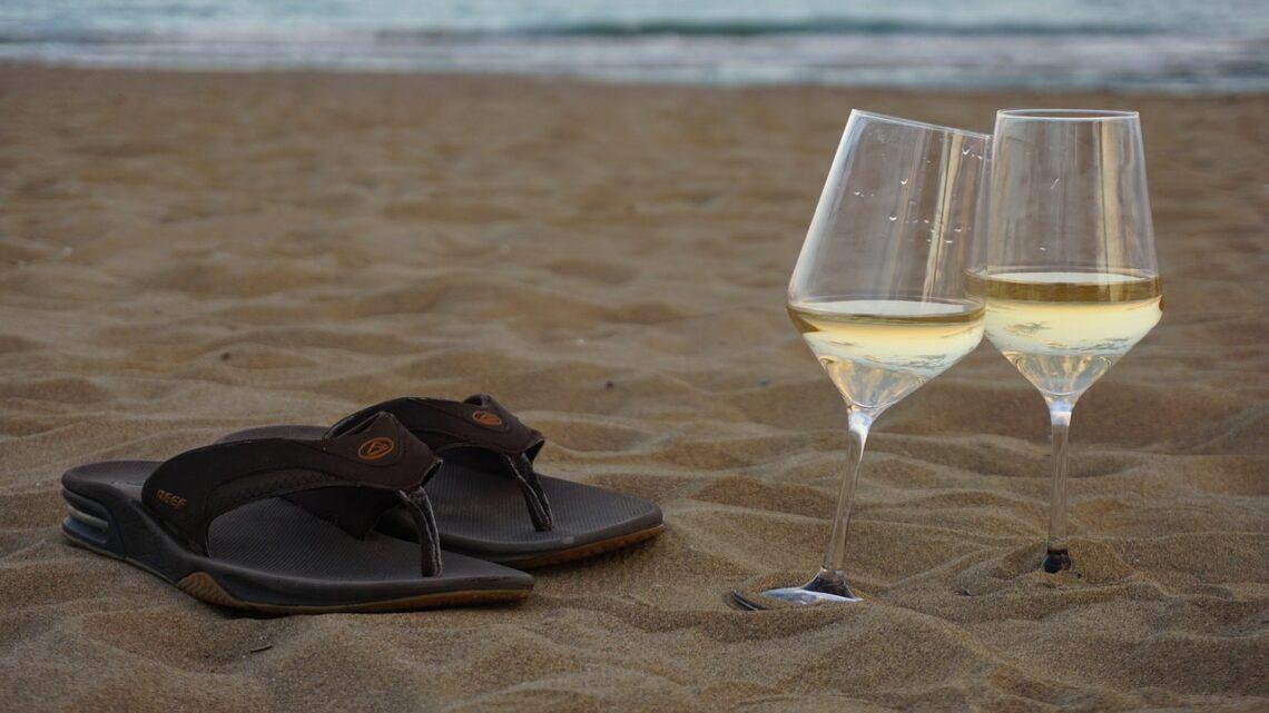 Tag på vinrejse til Malaga