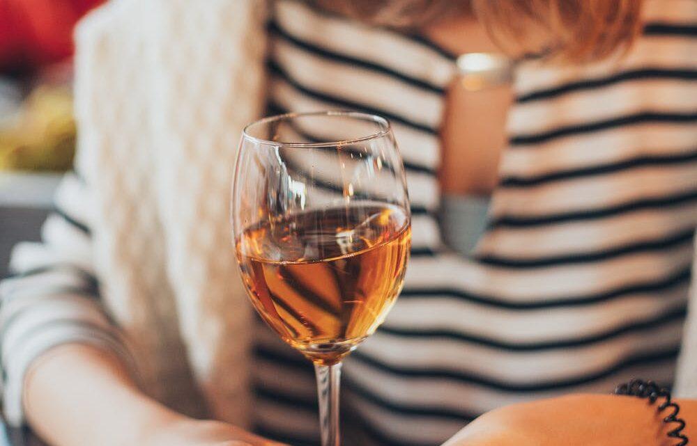 Alkoholfri vin er kommet for at blive