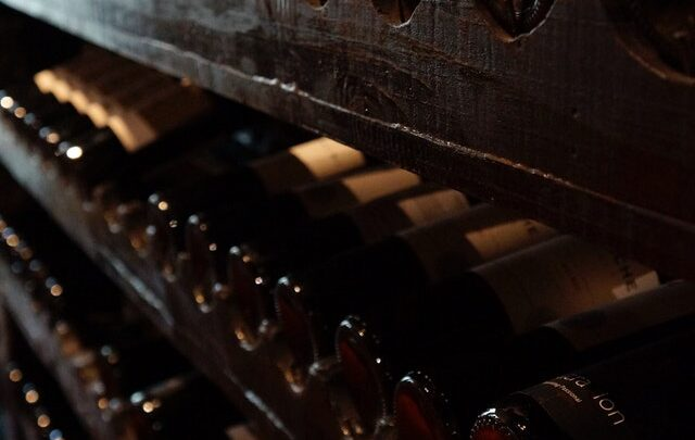 Få råd til at købe nye, lækre vine