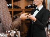Derfor bliver der solgt flere eksklusive vine end tidligere