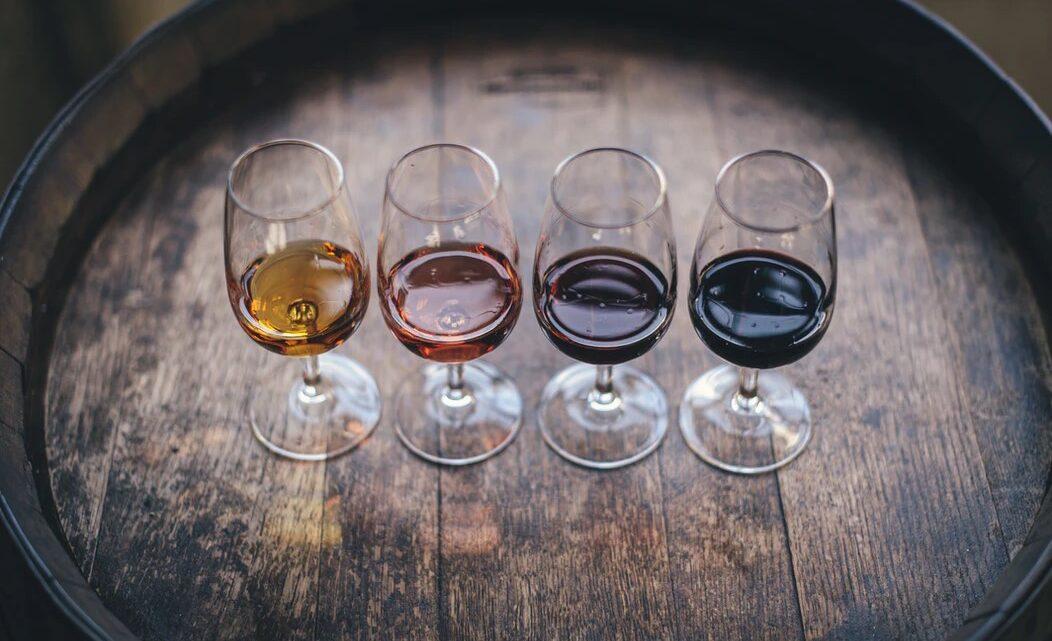 Ny trend: Vin med hampekstrakt