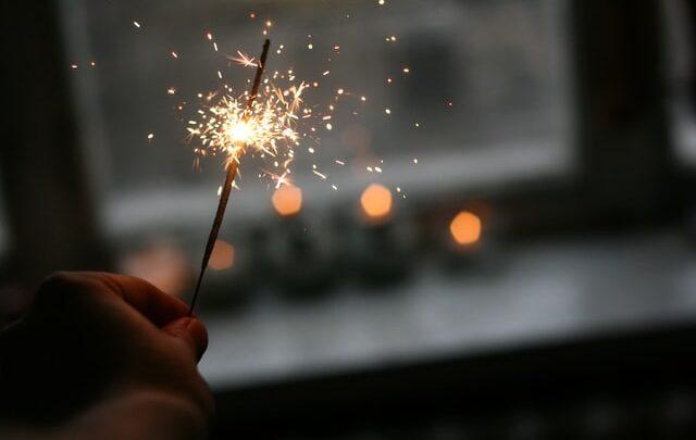 Sådan sammensætter du listen af de bedste nytårsforsætter