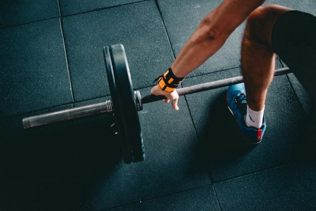 Få trimmet dine overarme med gode håndvægte