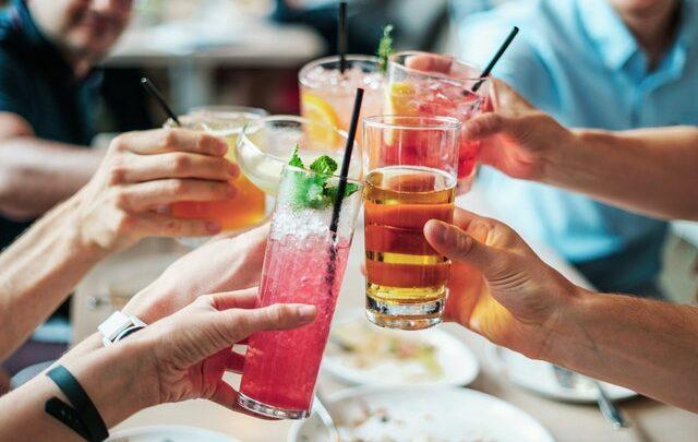 De perfekte drikke til den perfekte aften