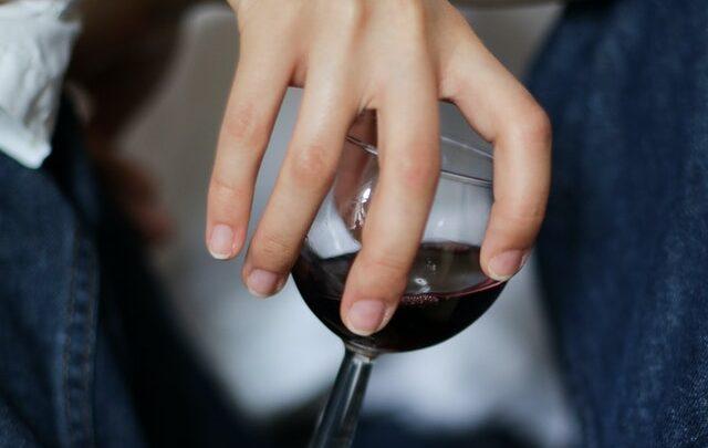 Vin kan bruges til mange anledninger