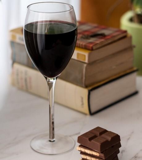Vin- og chokoladegaver til alle uanset smag
