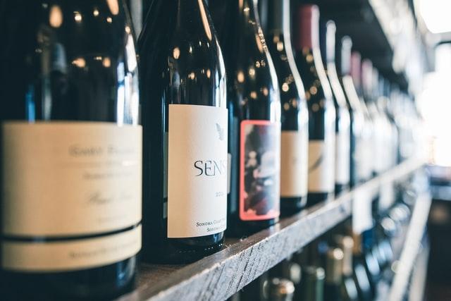 Nyd livet med gode vine